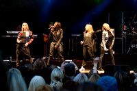 All Saints Perform at Chiswick House