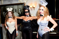 Playboy Club London Haunted Mansion Party 2017