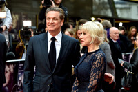 Colin Firth, Helen Mirren