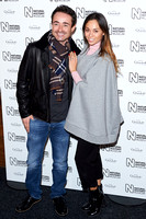 Joe McFadden, Katya Jones,